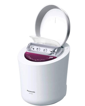 Panasonic Steamer Nano Care Pink EH-SA95-P_ Health & Personal Care